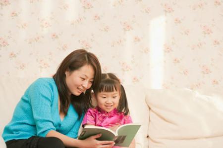 6 mẹo nhỏ giúp nuôi con thông minh